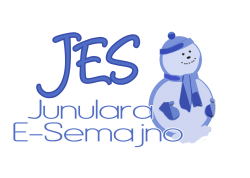 Junulara E-Semajno