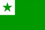 Flaga esperanta