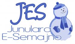Emblemo de JES