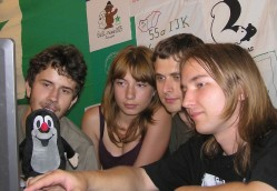 IJK 2009 - Preparrenkontiĝo