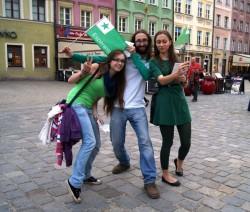 PEJ en Vroclavo