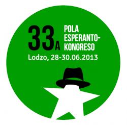 33-a Pola Esperanto-Kongreso