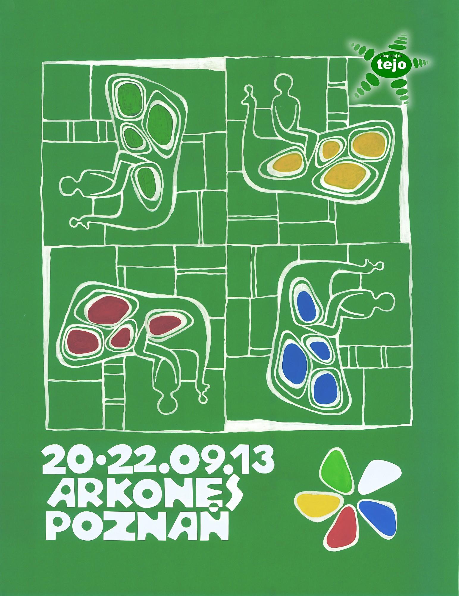 Arkones 2013