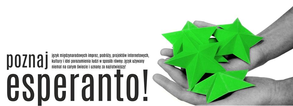Poznaj esperanto