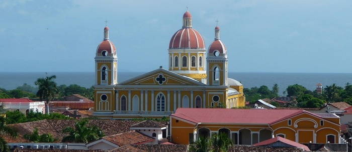 Kongreso en Nikaragvo