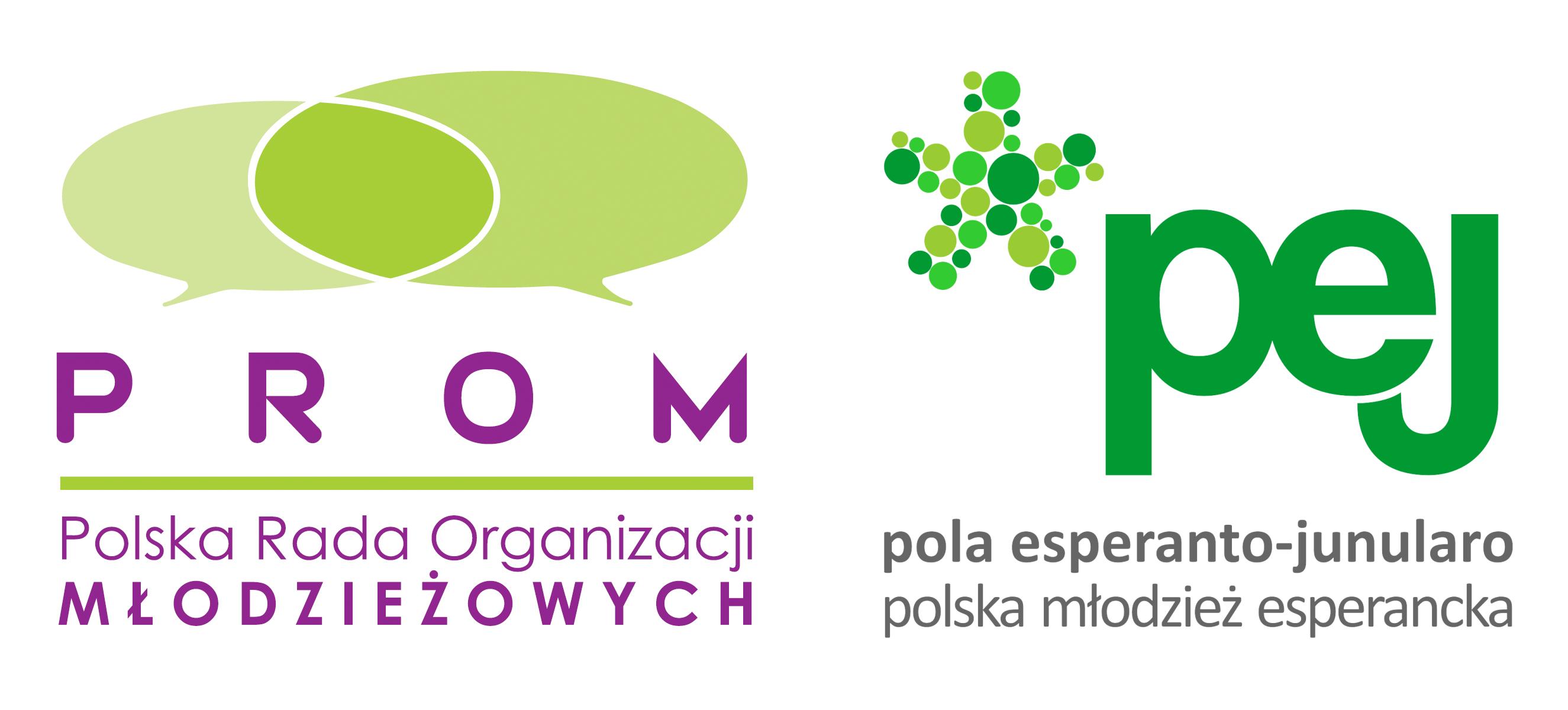 Polska Rada Organizacji Młodzieżowych | Polska Młodzież Esperancka