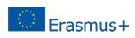 Przy wsparciu programu Unii Europejskiej Erasmus+