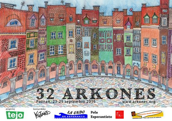 32. Arkones